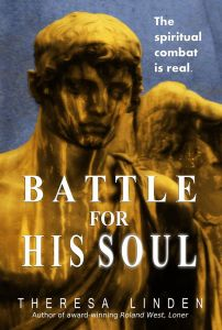 Battle For His Soul Front